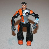 Action Man Hasbro