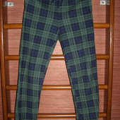 Штаны флисовые, пижамные, мужские, размер S