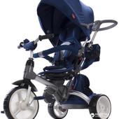 Велосипед трехколесный sun baby little tiger T500 Beige - T500/N