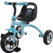 Велосипед трьоколісний Sun Baby