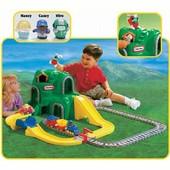 Залізничний комплекс Little Tikes 4252