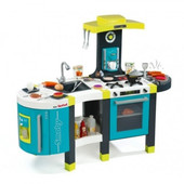 Smoby Интерактивная кухня miniTefal Studio XL 311200