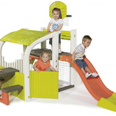 Детский игровой комплекс Fun Center Smoby 310059