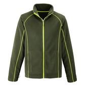 Хит продаж Флисовая пайта Tchibo, Германия - практически куртка
