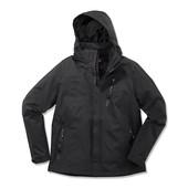 Хит продаж Демисезонная термокуртка Tchibo, Германия - 3 в 1 - куртка-ветровка-флисовая кофта