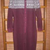 Пижама флисовая, мужская, размер L, рост до 180 см