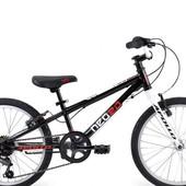 Самый легкий велосипед 20 Apollo neo boys geared со скоростями для мальчиков, аполо