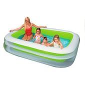 Надувной бассейн «Семейный» Intex 56483