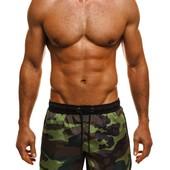 Мужские шорты Athletic Турция - 4 цвета