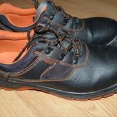 Мужские рабочие ботинки с металлическим носком Urgent 301 S1, р.47