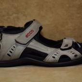 Ecco All Terrain Lite сандалии, босоножки трекинговые. 44 р.