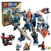 Конструктор 79246 Lele Nexo Knights