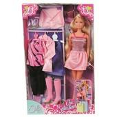 Штеффи Мисс изящество от Simba Steffi  симба кукла  с одеждой
