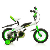Беговел-велосипед 'Magic' Babyhit gbw619 Китай белый 12124807