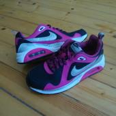 Кроссовки Nike Air Pink оригинал 37-38 разм