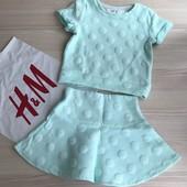 H&M костюм Акция