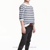 Стильные штаны узкачи H&M