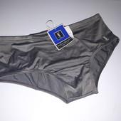 Стильные брендовые плавки Yves Saint Laurent 50-52 Италия