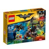 Lego Batman Movie Схватка с Пугалом 70913