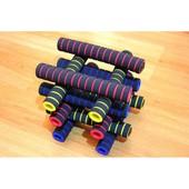Накладки на ручки коляски, разных цветов