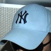 Стильная фирменная кепка бейсболка New Era 57-58