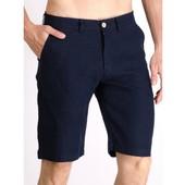 Льняные шорты мужские 46,48,50,52 (2с