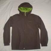 куртка ветровка Quechua 10лет 134-145 см