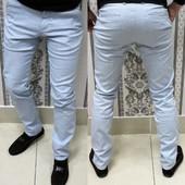 Мужские весенние брюки Все размеры