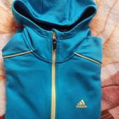 Мастерка,олимпийка Adidas