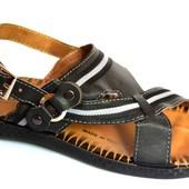 Мужские удобные сандалии - Турция (S108)