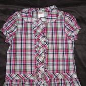 Рубашка Gymboree 4Т