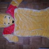 Ковер большой мишка-спальник в детскую
