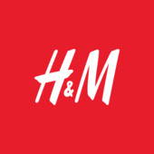 H&M Англия под заказ