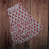 Платье, сарафан YD на 1.5-2 лет. рост 92 см
