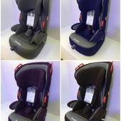 Карело премьер 1-12 лет автокресло детское Carrello Premier CRL-9801