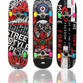 Скейтборд Amigo Sport Slide Master