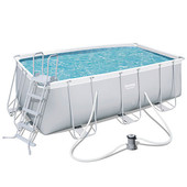 Каркасный бассейн Bestway 56456 (412-201-122см) ***