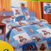 Комплект постельного белья для мальчика