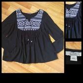 Фирменная блузка Clockhouse, размер 40