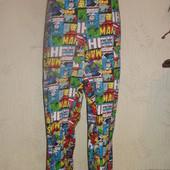 !!!На брони!!!Штаны пижамные мужские,размер ХL