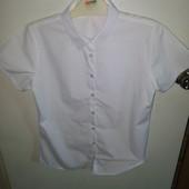 Новые рубашки на девочек 10-11 и 15-16,16-17л