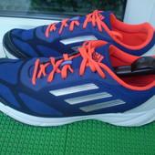 кроссовки Adidas ( оригинал,Индонезия) стелька 30 см