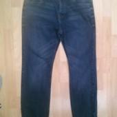 Фирменные джинсы 32-34 р.