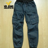 Джинсы на манжетах Voi Jeans