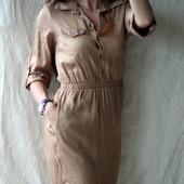 платье с кармашиками