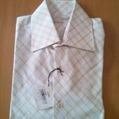 Рубашка S Giallo Италия