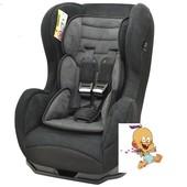 Детское автокресло напрокат Nania Cosmo Premium Isofix