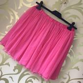 Стильная фатиновая юбка от diesel оригинал