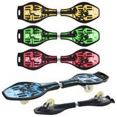Скейт MS 0016