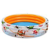 Надувной бассейн Самолетики Intex 58425